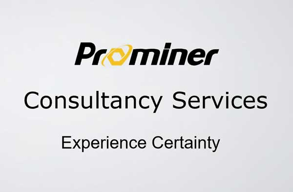 Mineral Project Consultancy
