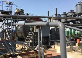 Module Smelting System