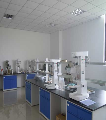 Mineral Processing Lab & Pilot Test Service