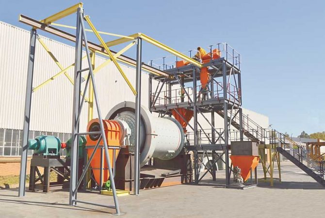 Mineral EPCM Services