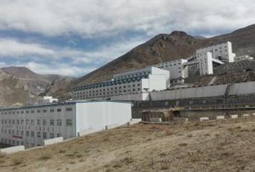 Kaolin Processing Plant
